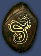 Dragon (Carved)