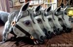 theatrehorses