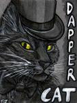 Dapper Cat